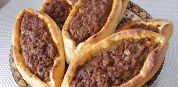 Filodeeg gevuld met kip (mhancha)