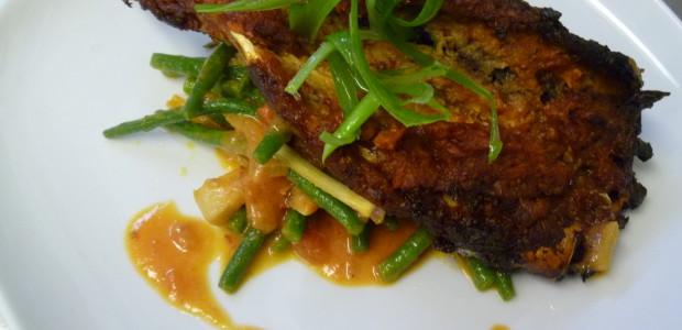 Koude Makreel In Tomatensaus