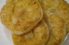 Sfenj  Svenge (Marokkaanse donut)
